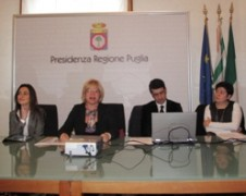 Partnerships for Innovation, Apulia Research Excellence