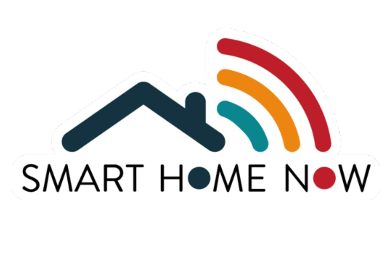 Smart home now logo